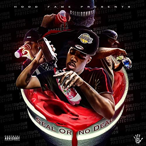 G$ Lil Ronnie – Seal Or No Deal