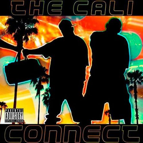 G-Moe & Young Phee – The Cali Connect