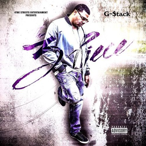 G-Stack – The 3 Piece