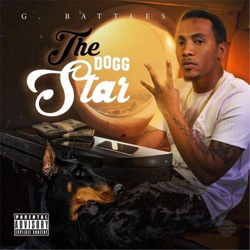 G. Battles - The Dogg Star