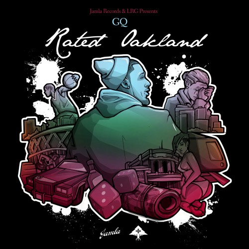 GQ – Rated Oakland