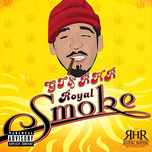 GT – Royal Smoke