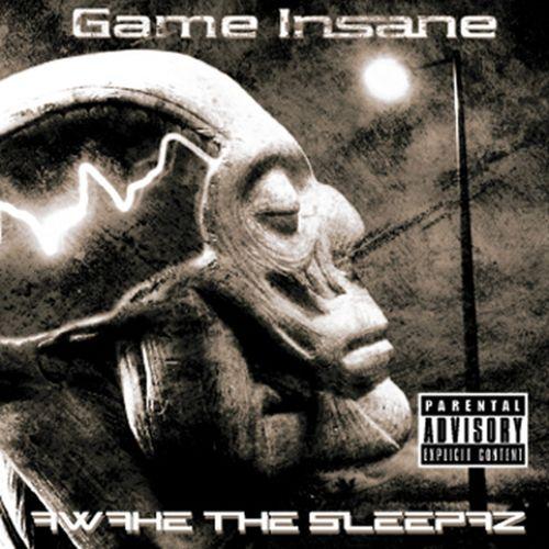 Game Insane – Awake The Sleepaz