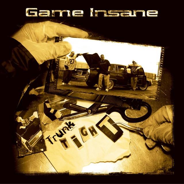 Game Insane – Trunk Tight