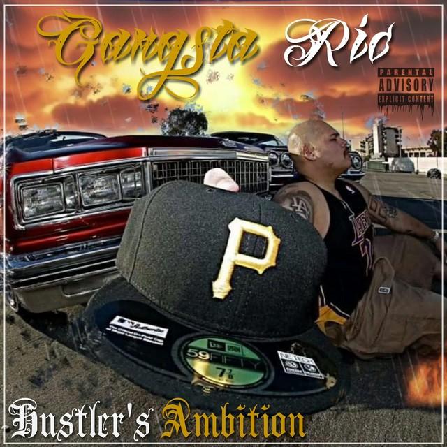 Gangsta Ric – Hustler's Ambition