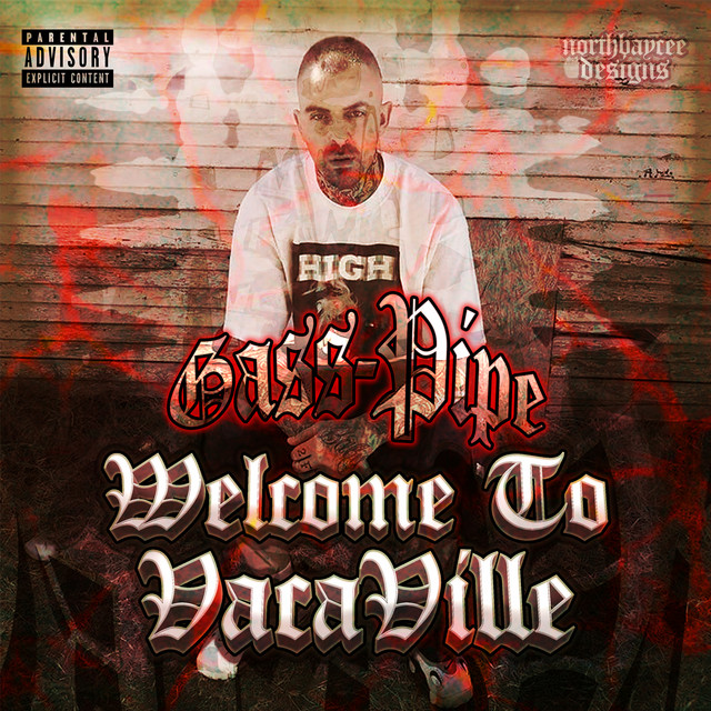 Gass-Pipe – Welcome To VacaVille