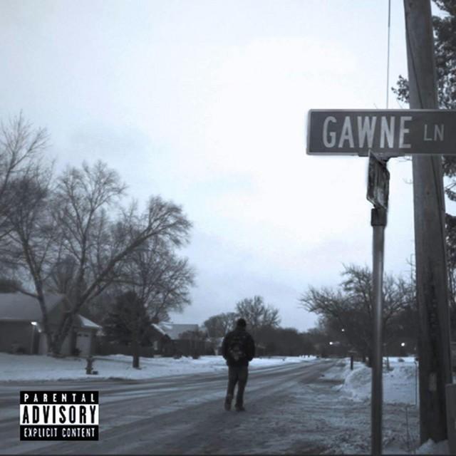 Gawne & Luke Gawne – Gawne Lane