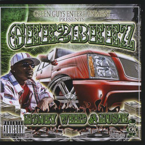 Gee2beez - Money Weed & Musik