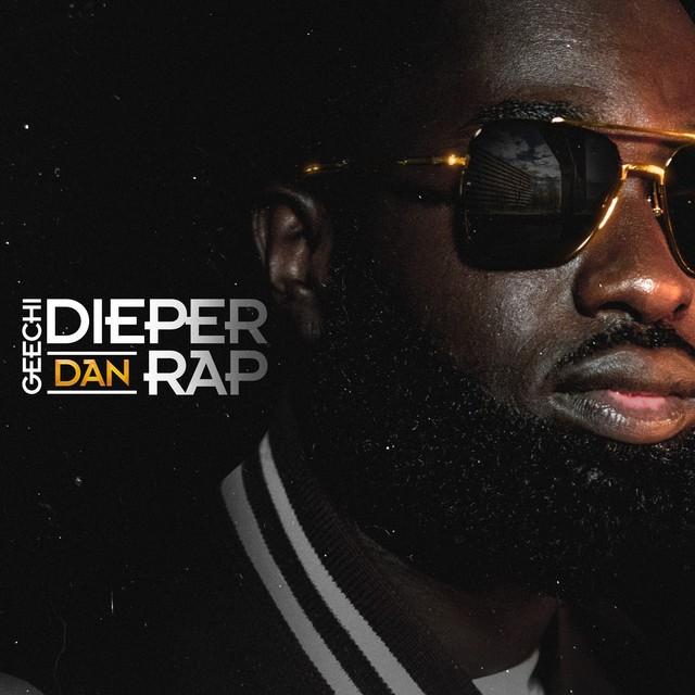 Geechi – Dieper Dan Rap