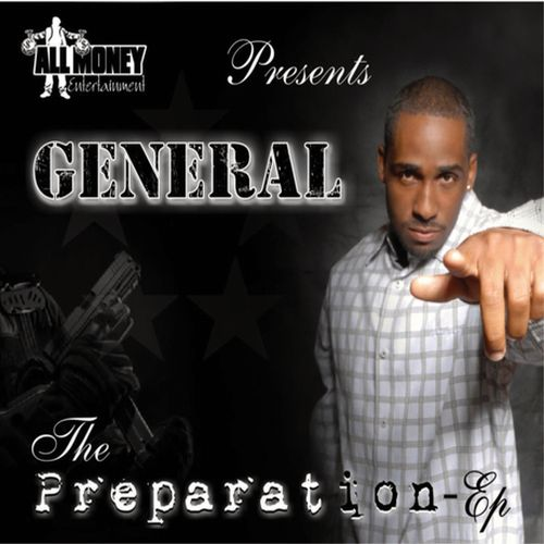 General – The Preparation – EP