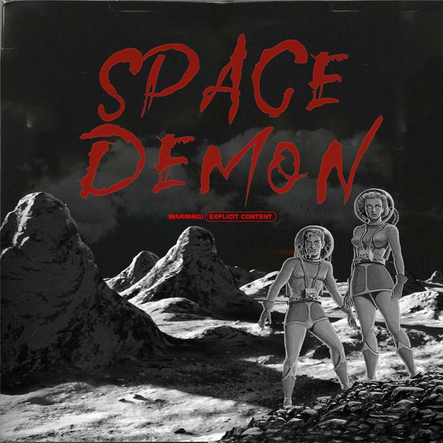 Ghostface Playa – Space Demon