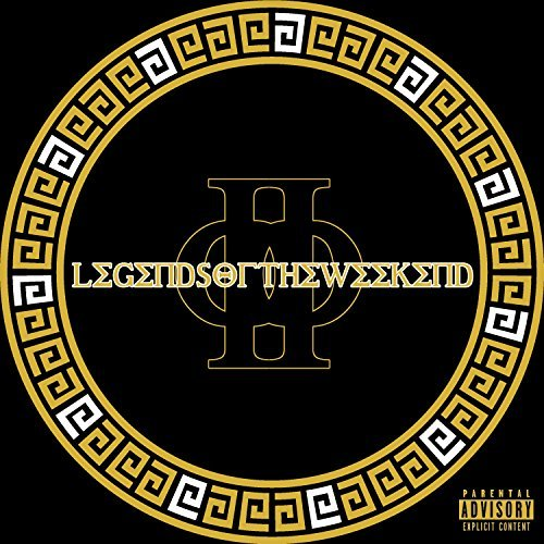 Ghrimm & Pluto J.O. – Legends Of The Weekend 2