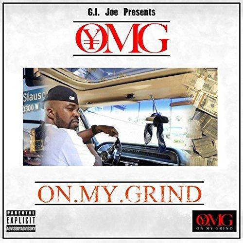 Gijoe_omg – On My Grind, Vol. 1