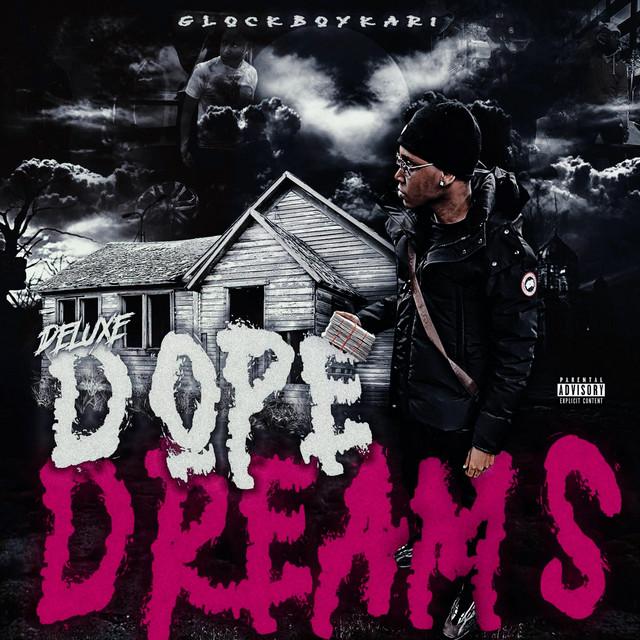 GlockBoyKari – Dope Dreams Vol.2