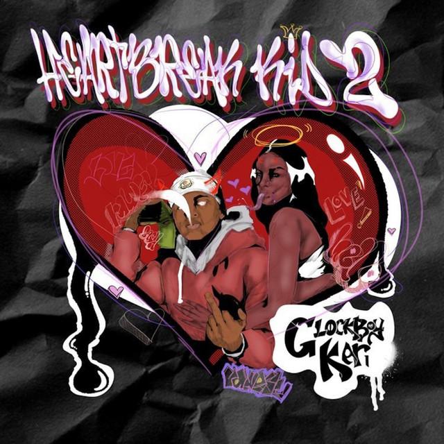 GlockBoyKari – Heart Break Kid 2