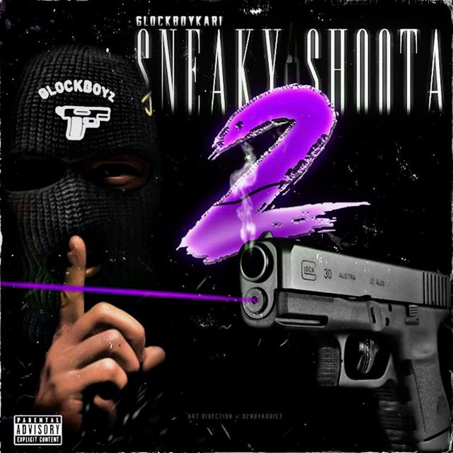 GlockBoyKari – Sneaky Shoota 2