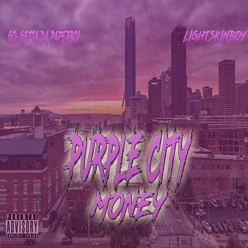 Go Getta Da PaperBoi & LightSkinBoy – Wit-Tha-Movement Entertainment/Lsb Presents: Purple City Money