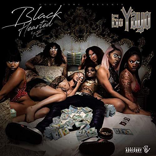 Go Yayo – Black Hearted 4e