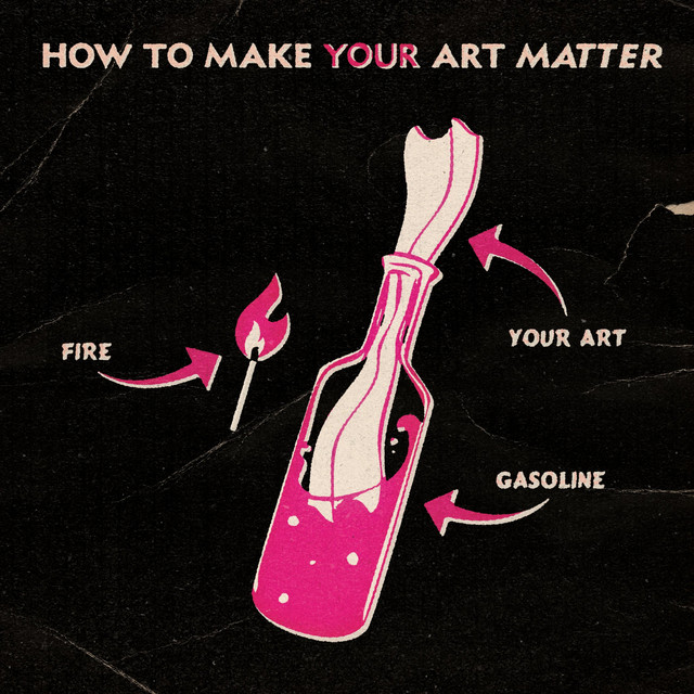 Godforbid – How To Make Your Art Matter