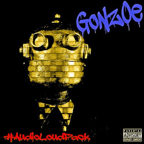 Gonzoe – Audio Loud Pack