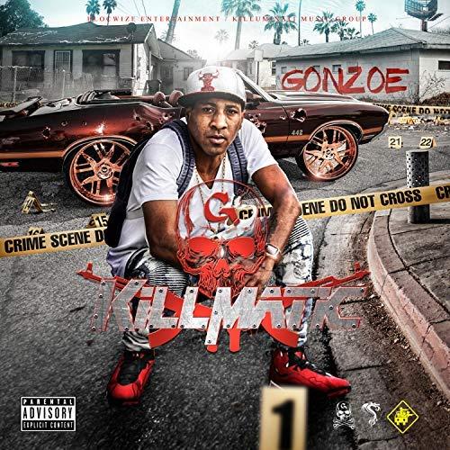 Gonzoe – Killmatic