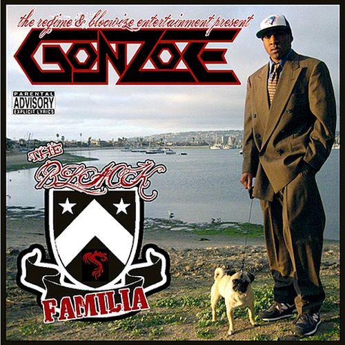 Gonzoe - The Black Familia, Vol. 2