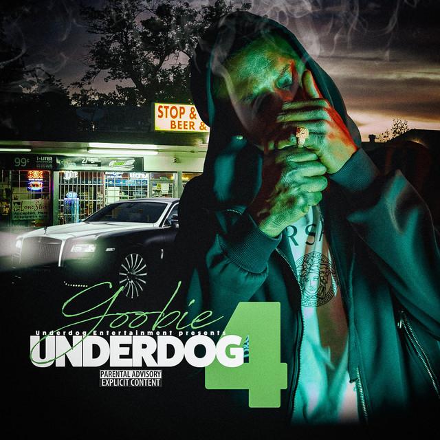 Goobie – Underdog 4