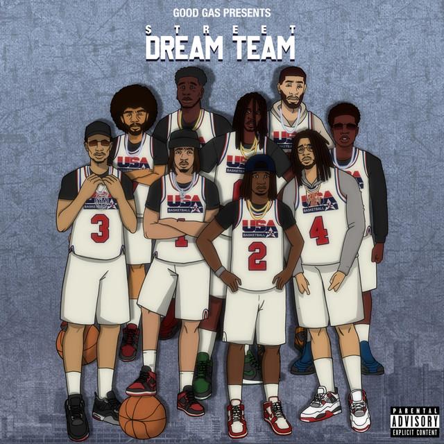 Good Gas, FKi 1st & Band Gang Lonnie Bands – Street Dream Team