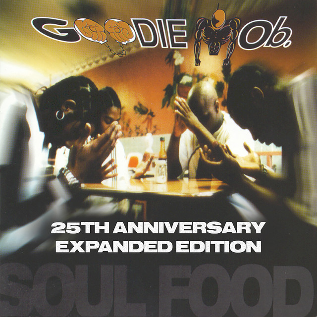 Goodie Mob – Soul Food (Expanded Edition)