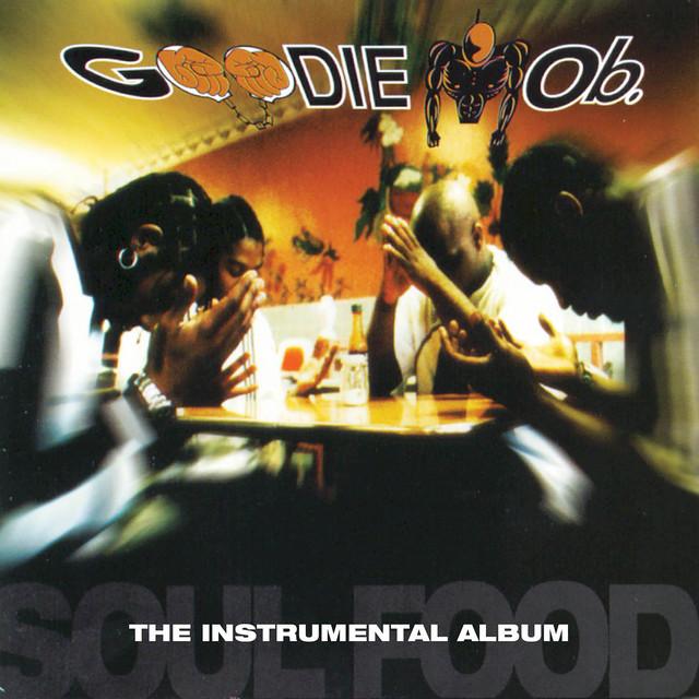 Goodie Mob – Soul Food (The Instrumental Album)