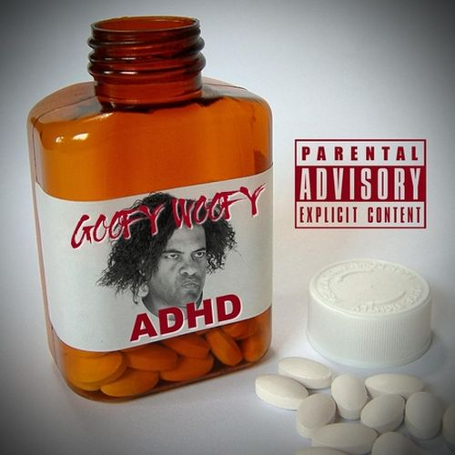 Goofy Woofy - ADHD