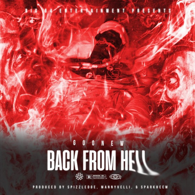 Goonew – Back From Hell