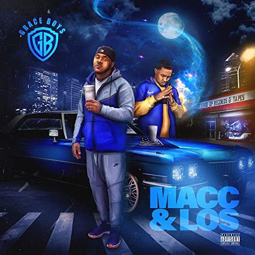 Grace Boys – Macc & Los