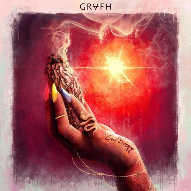 Grafh – Good Energy