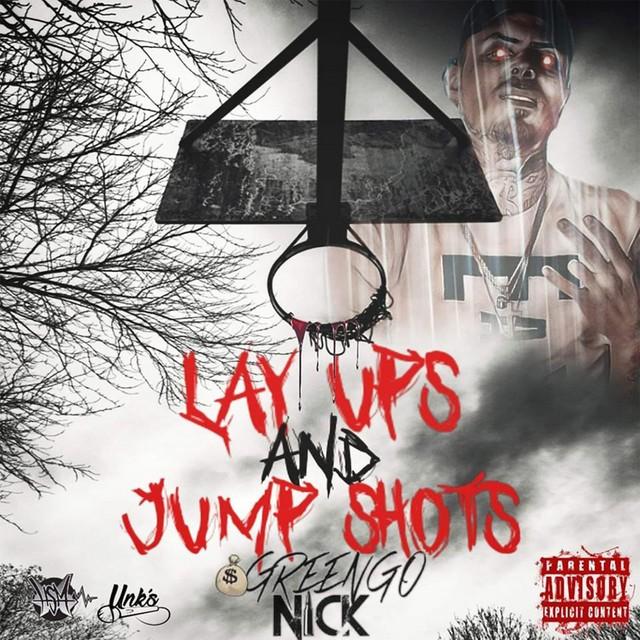 GreenGo Nick – Lay Ups And Jump Shots