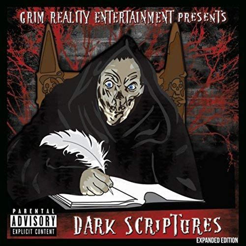 Grim Reality Entertainment – Dark Scriptures (Expanded Edition)