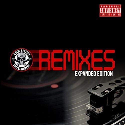 Grim Reality Entertainment – Remixes (Expanded Edition)