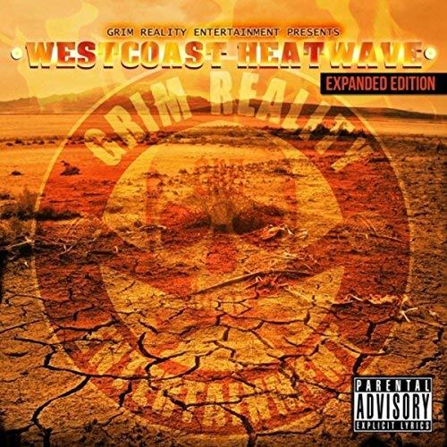 Grim Reality Entertainment – Westcoast Heatwave (Expanded Edition)