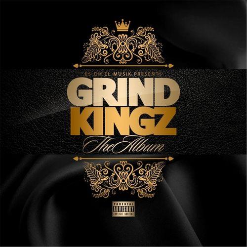 Grind Kingz - Grind Kingz