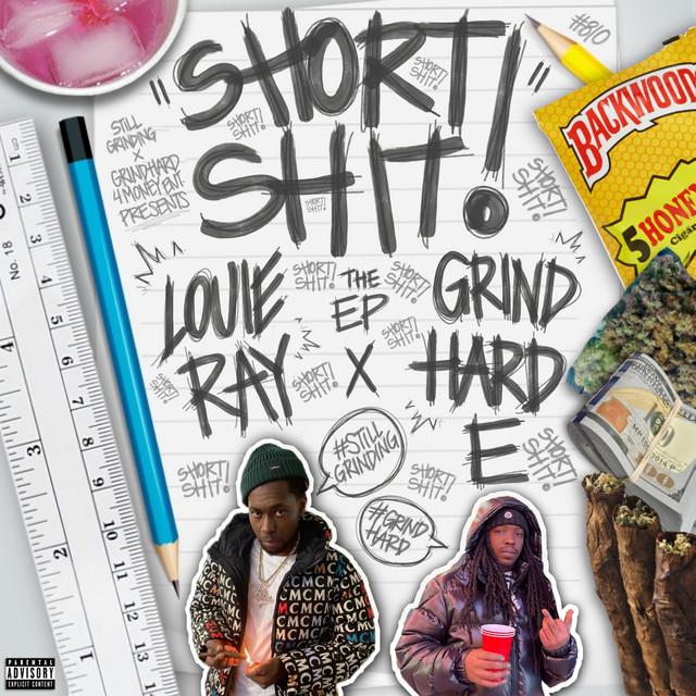 GrindHard E – Short Shit!