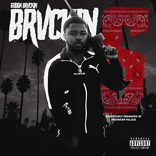 Gudda Brvckin – BRVCKIN 5