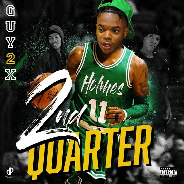 Guy2x – 2nd Quarter
