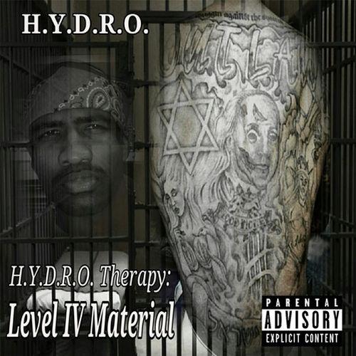 H.Y.D.R.O. - H.Y.D.R.O. Therapy Level IV Material