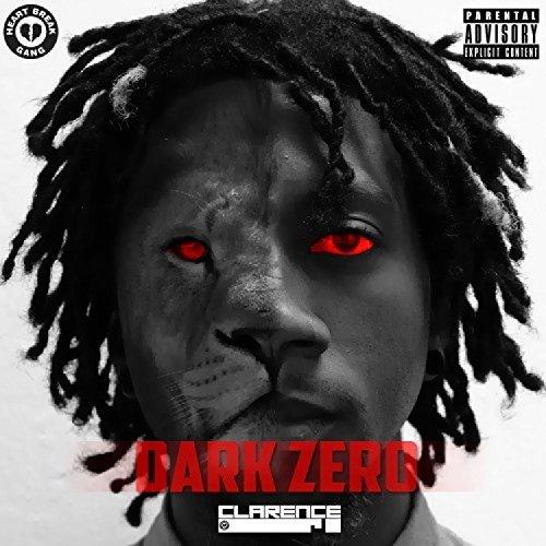 HBK CJ – Dark Zero – EP