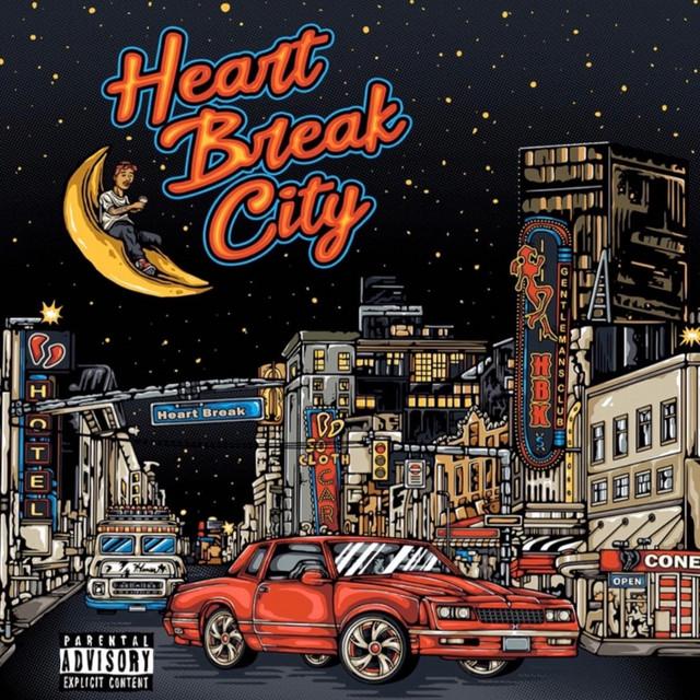 HBK – Heart Break City