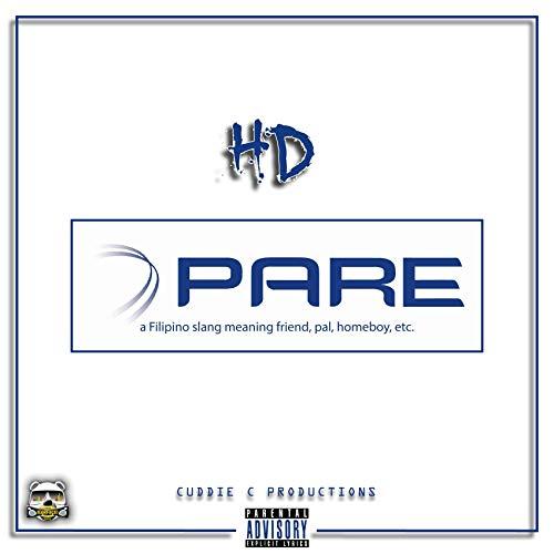 HD & Cuddie C – Pare