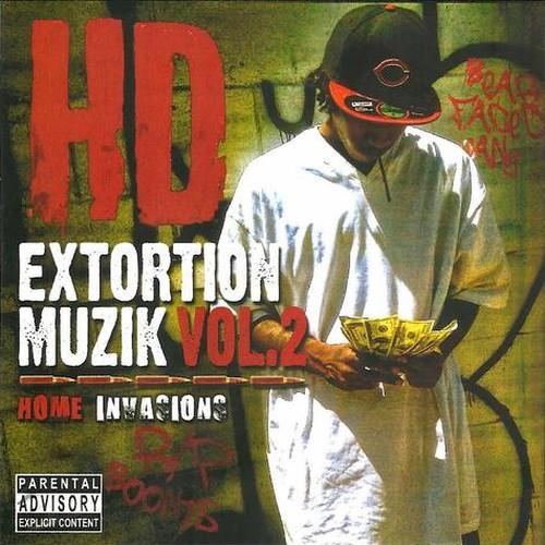HD - Extortion Muzic, Vol. 2