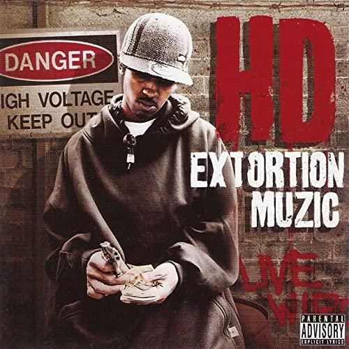 HD - Extortion Muzic