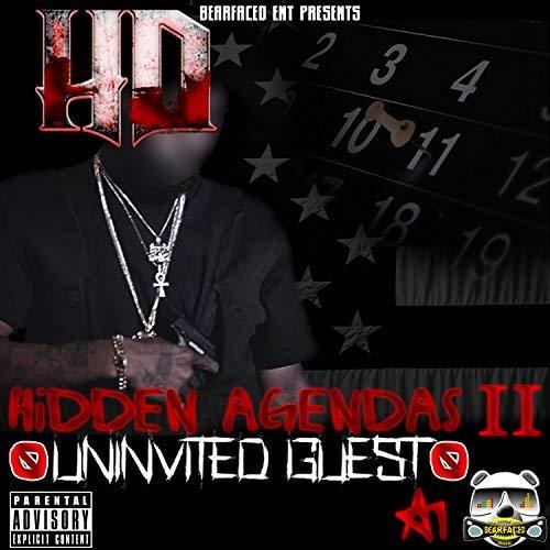 HD – Hidden Agendas II: Uninvited Guests