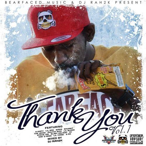 HD - Thank You, Vol. 1